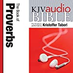 King James Version Audio Bible: The Book of Proverbs |  Zondervan Bibles