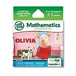 LeapFrog Olivia Learning Game (Works...