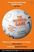 The Numbers Game: Why Everything You Know About Football is Wrong