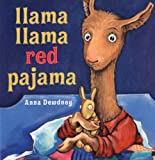 img - for Llama Llama Red Pajama book / textbook / text book