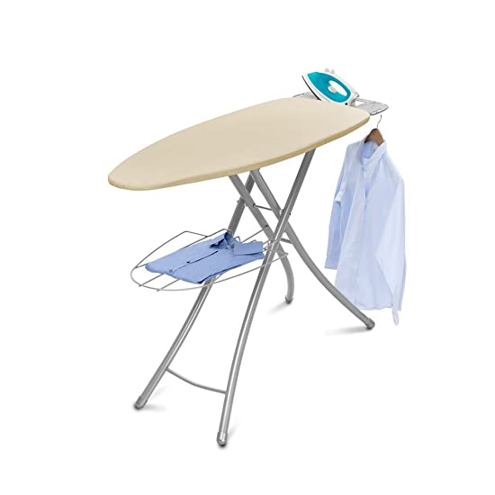 Homz Professional Ironing System Review