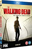 Image de The Walking Dead - Season 4 [Blu-ray] [Import anglais]
