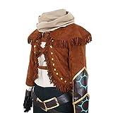 CG-Costume-Mens-LOL-Ezreal-EZ-Explorer-Cosplay-Costume