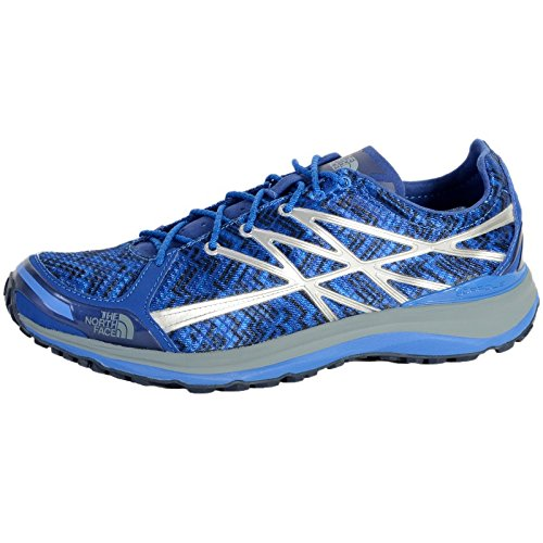 Basket The North Face T0CKM3GRF-115 Ultra TR II LIMOGSBLU / MONMNTGRY (PRNT)