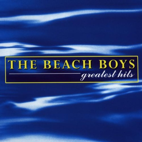Beach Boys - The Beach Boys - Greatest Hits [EMI Australia] - Zortam Music