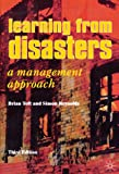 Learning from Disasters (1899287752) by Toft, Brian