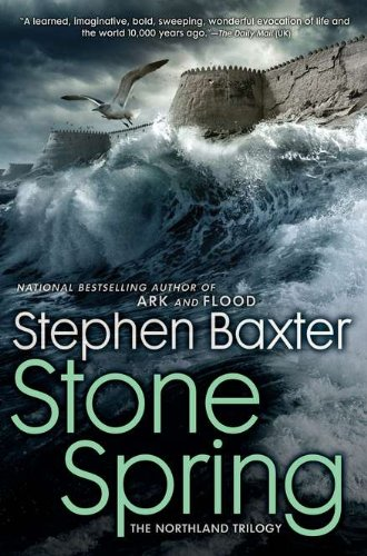 Image of Stone Spring: The Northland Trilogy
