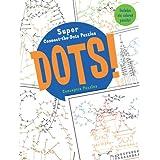 Dots!: Super Connect-the-Dots Puzzles (Conceptis Puzzles)by Conceptis Puzzles