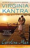 Carolina Man (A Dare Island Novel Book 3)