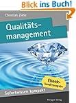 Qualit�tsmanagement. Effizienzsteiger...