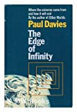 Edge of Infinity (0671440632) by Paul davies