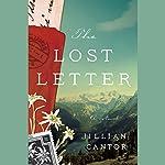 The Lost Letter: A Novel | Jillian Cantor