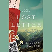 The Lost Letter: A Novel | [Jillian Cantor]