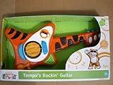 Tempo's Rocking Guitar