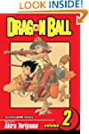 Dragon Ball, Vol. 2 (SJ Edition): Wis...