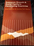 img - for Economic Growth and Social Equity in Developing Countries book / textbook / text book