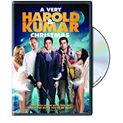 A Very Harold &amp; Kumar Christmas (+ UltraViolet Digital Copy)