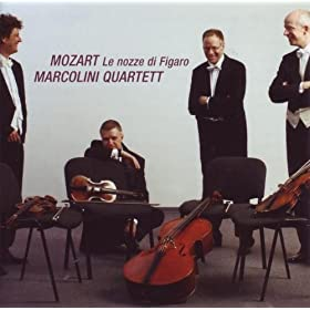 Le nozze di Figaro: Ouvert�re, Sinfonia