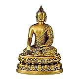 Redbag Lord Buddha - BS0196 ( 34.29 Cm, 25.4 Cm, 17.78 Cm)