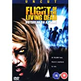 Flight Of The Living Dead - Outbreak On A Plane [DVD]by David Chisum