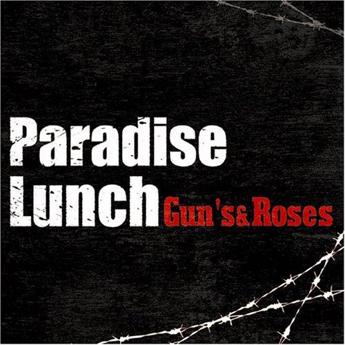GUN'S&ROSES