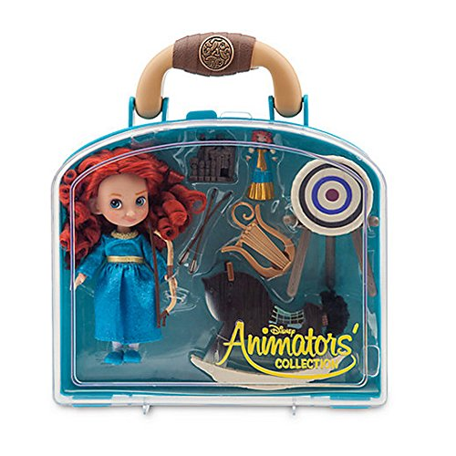 official-disney-brave-merida-mini-animator-doll-playset