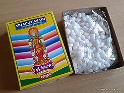 Sri Meenakshi 500gm Pure Pooja Camphor Tablets