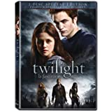 Twilight / Twilight - La Fascination (Bilingual)by Kristen Stewart