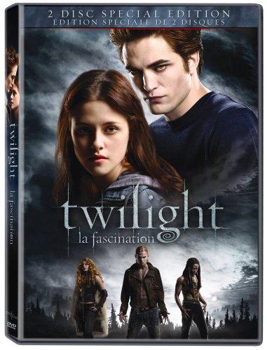 Sale alerts for eOne Films Twilight / Twilight - La Fascination (Bilingual) - Covvet