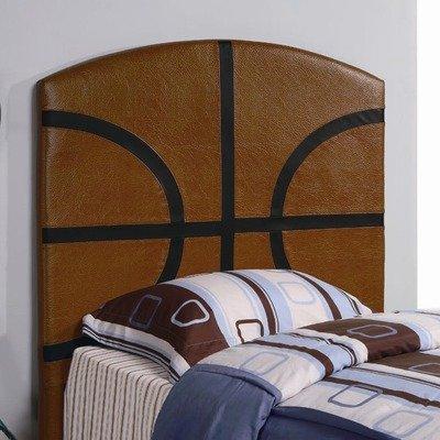Cheap Basketball Kids Headboard 44″Wx50″H (B004IFPINC)