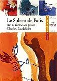 echange, troc Charles Baudelaire - Le Spleen de Paris (1869) : Petits Poèmes en prose