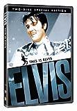 THIS IS ELVIS ��30��ǯ���ꥢ�롦���ǥ������ (2����) [DVD]