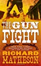 The Gun Fight (Evans Novel of the West)