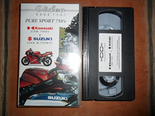 pure-sport-750s-motorbike-road-tests-vhs-video-kawasaki-zxr-750j2-vs-suzuki-gsx-r750wn
