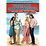 Forgetting Sarah Marshall (Unrated Widescreen Edition) ~ Jason Segel