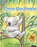 img - for By Vera De Backker Coco the Koala [Library Binding] book / textbook / text book