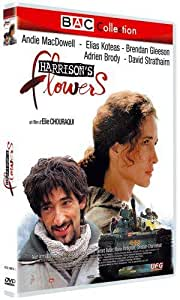 HARRISON'S FLOWERS [Édition Simple]