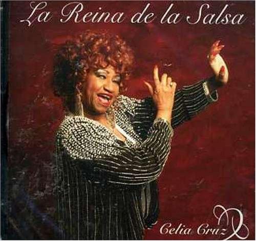 Celia Cruz Albums Celia Cruz la Reina de la