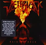 Raining Rock Import Edition by Jettblack (2012) Audio CD