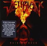 Raining Rock by Jettblack (2012-08-07)