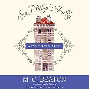 Sir Philip's Folly Audiobook