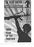 The Black Panther Vol  2, No  9: 1-4-1969