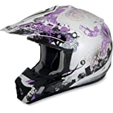 AFX Youth Fx-17Y Stunt Mx Helmet