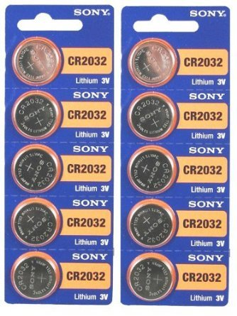 sony-lithium-3v-batteries-cr2032-10-pack