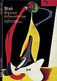 img - for Miro: El pintor de las estrellas (Biblioteca ilustrada) (Spanish Edition) book / textbook / text book
