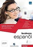 business intensivkurs español: die komplettlösung für karriere und beruf / Paket: 1 DVD-ROM + 2 Audio-CDs + 1 Textbuch