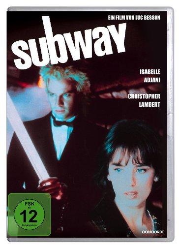 Subway [Alemania] [DVD]