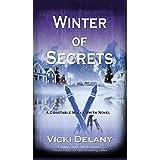 Winter of Secretsby Vicki Delany
