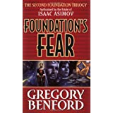 Foundation's Fear (The Second Foundation Trilogy) ~ Gregory Benford