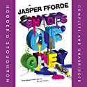 Shades of Grey (       UNABRIDGED) by Jasper Fforde Narrated by Gareth Armstrong